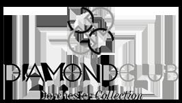 Dorchester Diamond Club logo
